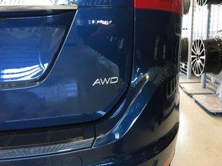 Volvo XC60 3.2 AWD A Premier Plus 2014