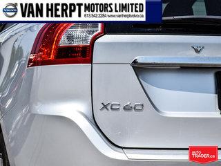 2014 Volvo XC60 T6 AWD A PREMIER PLUS