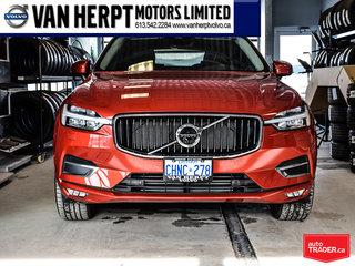 2018 Volvo XC60 T6 AWD Inscription
