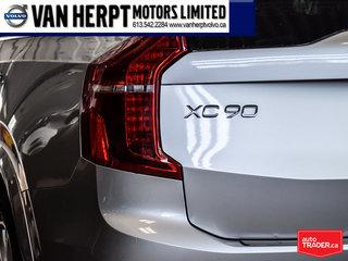Volvo XC90 T6 AWD Inscription 2018