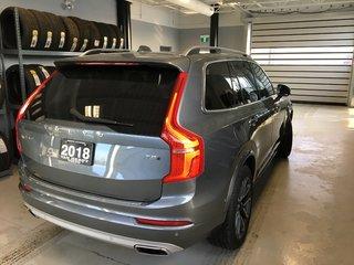Volvo XC90 T5 AWD Momentum 2018