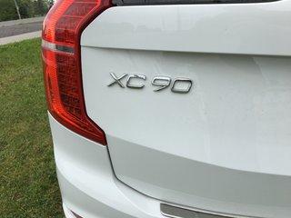 Volvo XC90 T5 AWD Momentum 2019