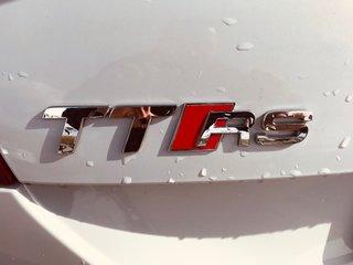 2012 Audi TT RS 2.5T