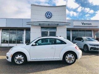 2015 Volkswagen Beetle 1.8 TSI Classic
