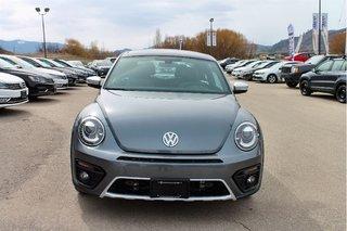 2018 Volkswagen Beetle 2.0 TSI Dune