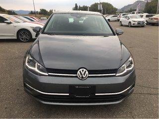 2018 Volkswagen Golf 1.8 TSI