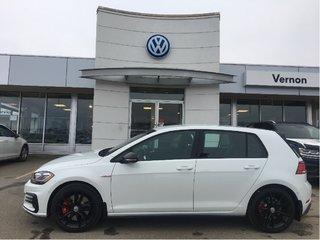 2019 Volkswagen GTI 5-Door