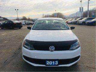 2013 Volkswagen Jetta 2.0L Trendline+ with WARRANTY