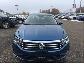 2019 Volkswagen Jetta 1.4 TSI Comfortline