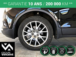 Buick Encore SPORT TOURING AWD **GARANTIE 10 ANS** 2017