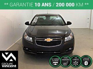 Chevrolet Cruze 2LT ** GARANTIE 10 ANS ** 2014