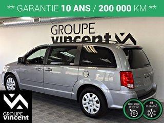 Dodge Grand Caravan SXT **GARANTIE 10 ANS** 2013