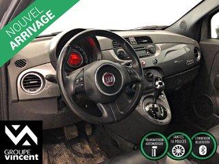 Fiat 500 SPORT **GARANTIE 10 ANS** 2012