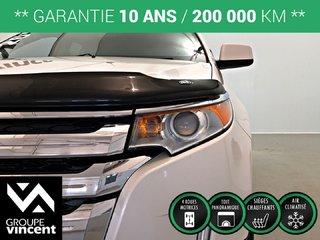 Ford Edge LIMITED AWD ** GARANTIE 10 ANS ** 2011
