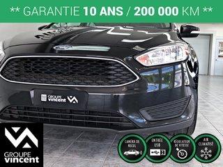 Ford Focus SE **GARANTIE 10 ANS** 2016