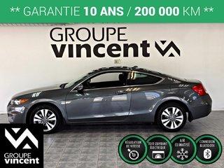 Honda Accord COUPÉ EX **GARANTIE 10 ANS** 2012