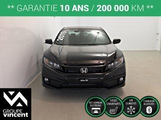 Honda Civic SPORT ** GARANTIE 10 ANS ** 2019