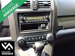 Honda CR-V LX AWD **GARANTIE 10 ANS** 2011