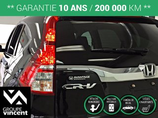 Honda CR-V LX AWD **GARANTIE 10 ANS** 2016