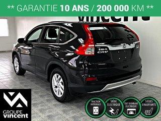 Honda CR-V EX AWD ** GARANTIE 10 ANS ** 2016