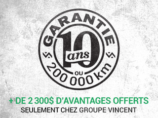 Hyundai Elantra GL **GARANTIE 10 ANS** 2011