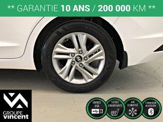 Hyundai Elantra Preferred **GARANTIE 10 ANS** 2019