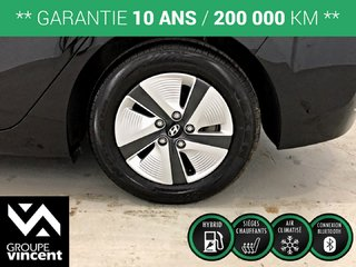 Hyundai IONIQ HYBRID ESSENTIAL **TAUX D INTÉRÊT A PARTIR DE 0.9%** 2019