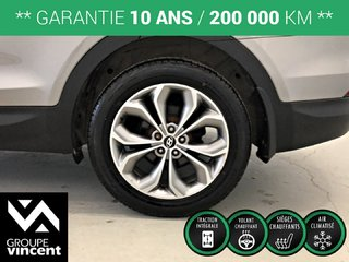 Hyundai Santa Fe SPORT AWD **GARANTIE 10 ANS** 2013