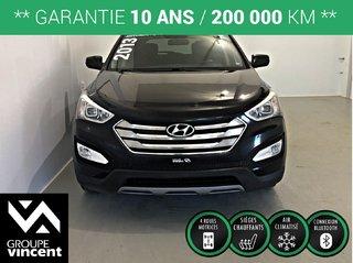 Hyundai Santa Fe SPORT PREMIUM 2.0T AWD 2013