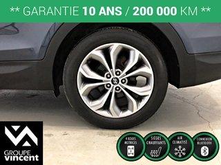 Hyundai Santa Fe SPORT SE 2.0T CUIR TOIT AWD ** GARANTIE 10 ANS ** 2013