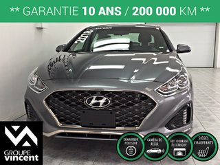 Hyundai Sonata SPORT **GARANTIE 10 ANS** 2018