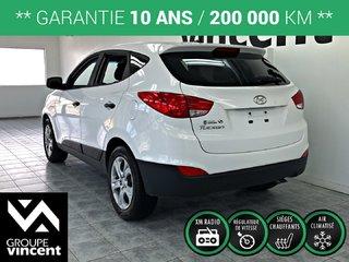 Hyundai Tucson GL ** GARANTIE 10 ANS ** 2015