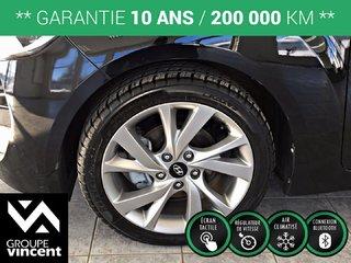Hyundai Veloster AUTOMATIQUE - AIR CLIMATISÉ  **GARANTIE 10 ANS** 2017