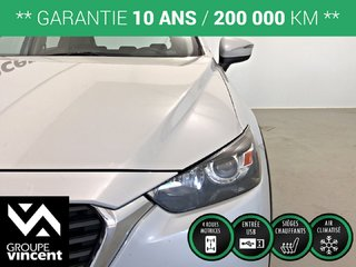 Mazda CX-3 GS AWD **GARANTIE 10 ANS** 2016
