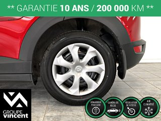Mazda CX-3 GX **GARANTIE 10 ANS** 2017