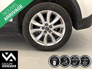 Mazda CX-5 GT CUIR AWD ** GARANTIE 10 ANS ** 2013