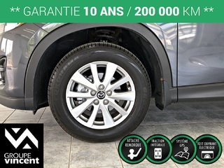 Mazda CX-5 GS AWD **GARANTIE 10ANS 2016