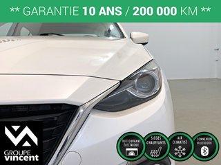 Mazda3 GT ** GARANTIE 10 ANS ** 2014