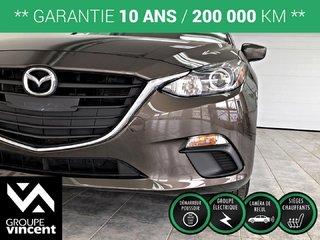 Mazda3 GS **GARANTIE 10ANS** 2015