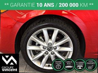Mazda3 SPORT GT ** GARANTIE 10 ANS ** 2018