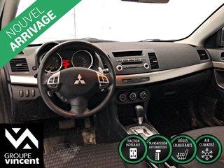 Mitsubishi Lancer SE **GARANTIE 10 ANS** 2012