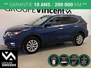 Nissan Rogue SV AWD ** GARANTIE 10 ANS ** 2017