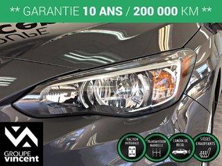 Subaru Impreza TOURING ** GARANTIE 10 ANS ** 2018