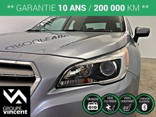 Subaru Legacy LIMITED AWD GPS CUIR TOIT **GARANTIE 10 ANS** 2015