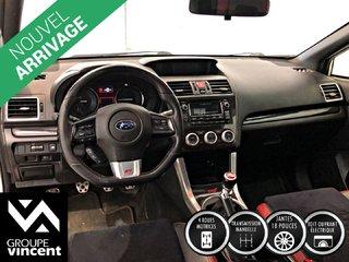 Subaru WRX STi AWD ** GARANTIE 10 ANS ** 2015