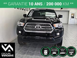 Toyota Tacoma TRD SPORT 4X4 ** GARANTIE 10 ANS ** 2017