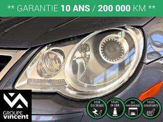 Volkswagen Eos HIGHLINE CONVERTIBLE **GARANTIE 10 ANS** 2010