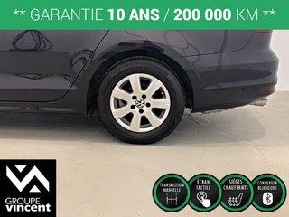Volkswagen Jetta TRENDLINE PLUS **GARANTIE 10 ANS** 2016
