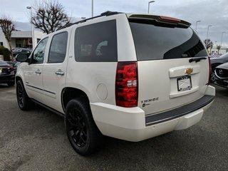 2012 Chevrolet Tahoe LTZ, LEATHER