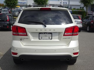 2014 Dodge Journey SXT Limited 7 Passenger